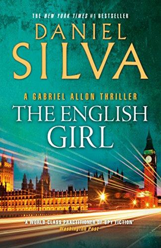 The English Girl (Paperback)