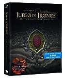 Juego De Tronos 7 Temporada Edición Metálica Blu-ray España