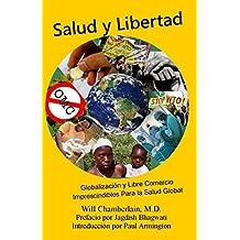 Salud y Libertad (Spanish Edition)