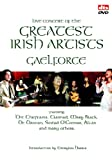 Greatest Irish Artists [DVD] [Import]
