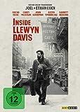 Inside Llewyn Davis [DVD] (2014) Oscar Isaac; Carey Mulligan; John Goodman; G...