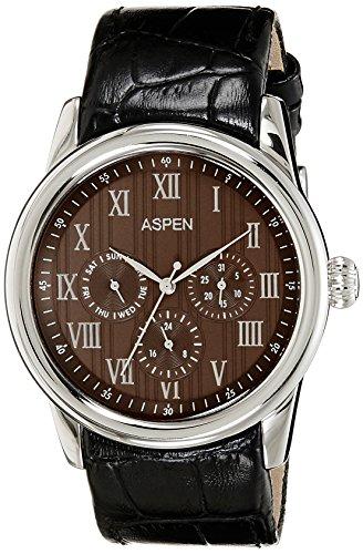 Aspen Multifunction Analog Brown Dial Men's Watch - AM0061 image