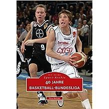40 Jahre Basketball-Bundesliga