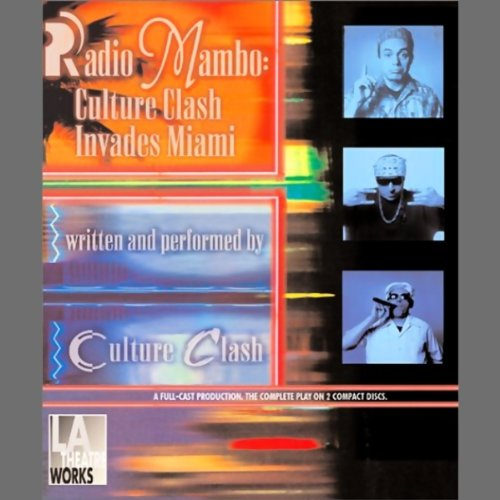 Radio Mambo  Audiolibri