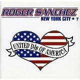 United DJs of America: Roger Sanchez