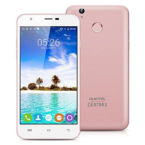 OUKITEL U7 Plus Android 6.0 Smartphone 5,5
