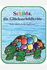 Rostock-Essenzen Buch - Schilda, die Glücksschildkröte! Taschenbuch