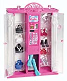 Barbie Life in the Dreamhouse Fashion Ve...