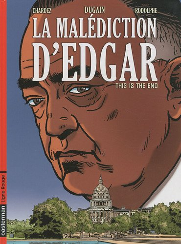 La Malédiction d'Edgar, Tome 3 : This is the end