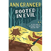 Rooted in Evil: Campbell & Carter Mystery 5