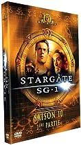 Stargate SG-1 - Saison 10 - Vol. 50