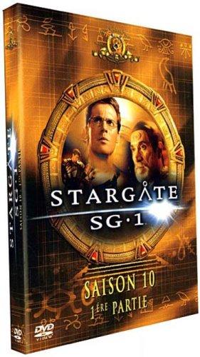 Stargate SG-1 - Saison 10 - Vol. 50, DVD/BluRay