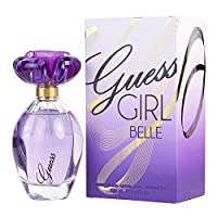 Guess Perfume, Guess Girl Belle, Perfumes for women - Eau de Toilette, 100 ml