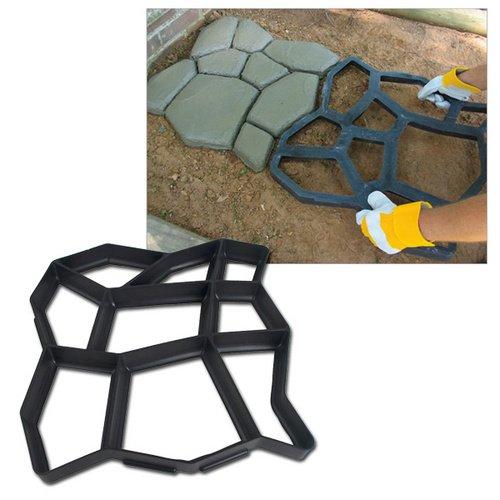 hengda-gehweg-pflasterform-kopfsteinpflaster-pflastermacher-stein-schablone-beton-gieform