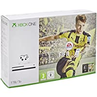 Xbox One S FIFA 17 1TB Console Bundle