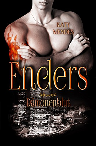 Enders (Dämonenblut 6)