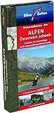 Motorradkarten Box Alpen Österreich Schweiz