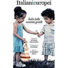 Italianieuropei 04/2017