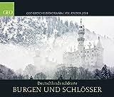 Deutschland schönste Burgen & Schlösser 2018: GEO-Epoche Panorama - GEO
