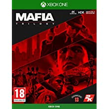 Mafia : Trilogy - Xbox One [Edizione: Francia]
