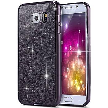 coque samsung galaxy s7 silicone noir