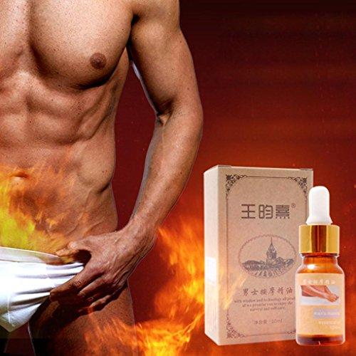 olio massaggio pene