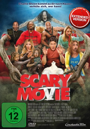 Clarks Zucker (Scary Movie 5)