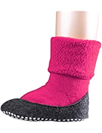 FALKE Mädchen Socken Cosyshoes
