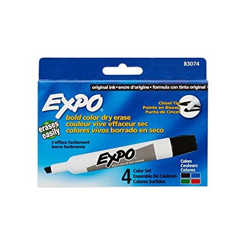 dry-erase-markers-chisel-tip-assorted-4-set-sold-as-1-set