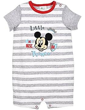 Mickey Mouse - Pagliaccetto - Bebè maschietto