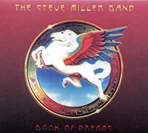 Book of Dreams by Edsel Records UK (2011-06-26)