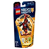 #9: Lego Ultimate Beast Master, Multi Color