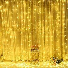 c5bd8620b2a Amazon.es  luces cortina