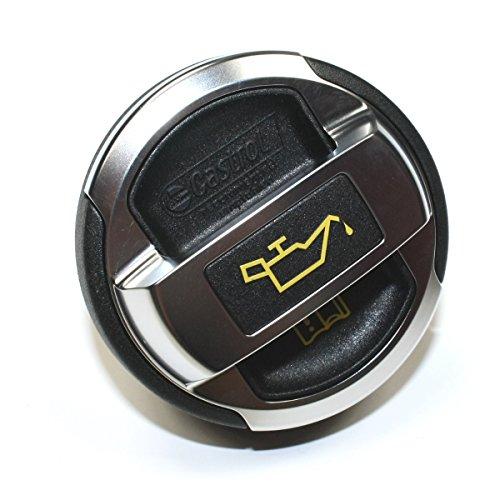 Preisvergleich Produktbild Original Audi R8 (Typ 4S) Öldeckel Aluminium Verschlussdeckel