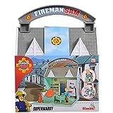 #1018 Feuerwehrmann Sam Dily´s Supermarkt zum Aufklappen • Dilys Einkaufsladen Shop Norman Pontypandy Spielset Test