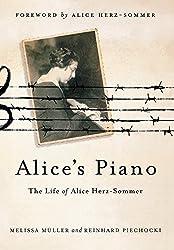 Alice's Piano: The Life of Alice Herz-Sommer