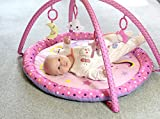 Red Kite Baby Unicorn Play Gym