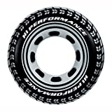 Intex 59252NP - Schwimmring - Giant Tire Tube, Durchmesser 91 cm