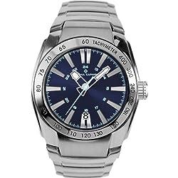 Alpha Watch Sapphire Glass 274C