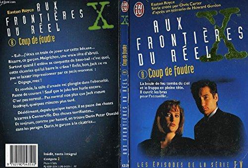 Coup De Foudre The X Files Les Episodes De La Serie Tv 8