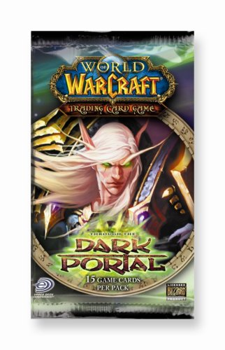 Ude Punkte (World of Warcraft - Through the Dark Portal Booster englisch)