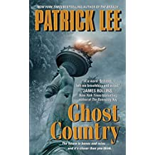 Ghost Country by Patrick Lee (2010-12-28)