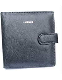Durable Leather Driving Licence Holder Cover