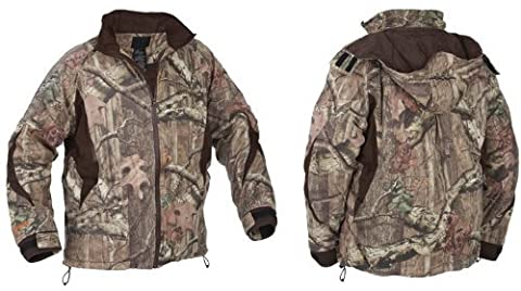 Infinity Absolute - Absolute Outdoor Arctic Shield Performance Fit Jacket,