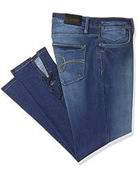 Jealous 21 Women's Tapered Fit Jeans