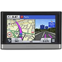Garmin Nuvi 2447LM 4.3 inch Satellite Navigation with UK and Western Europe Maps and Free Lifetime Map Updates