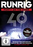 Party On The Moor (The 40th Anniversary Concert) [2 DVDs]