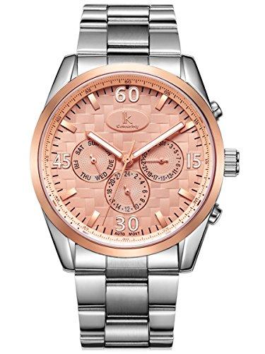alienwork-98541g-03-orologio-da-polso-cinturino-in-metallo-colore-argento