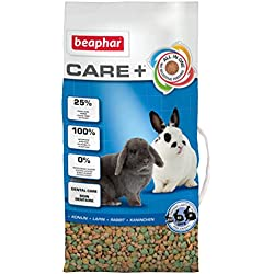 Beaphar Care+ conejo, 5 kg