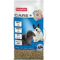 Beaphar Care+ alimentation super premium - lapin - 5 kg
